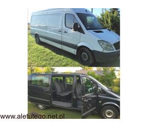 Transport Tanio i z Usmiechem :)